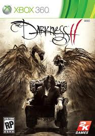 the darkness 2 boxart