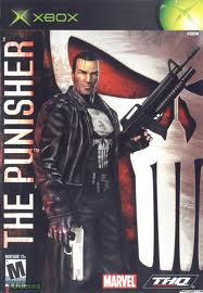 punisher xbox