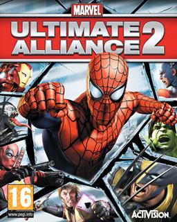 download game marvel ultimate alliance pc compressed