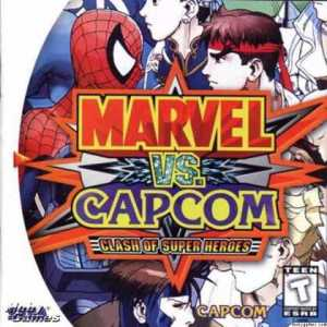 Marvel_VS_Capcom_Dreamcast_cover