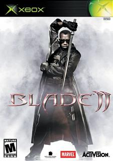 MIDNIGHT SONS MONTH REVIEW #3: BLADE II (XBOX) | Comic Gamers Assemble