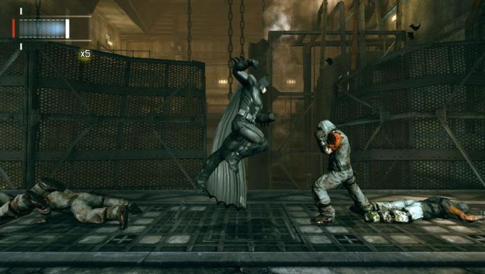 blackgate deluxe screen shot 1