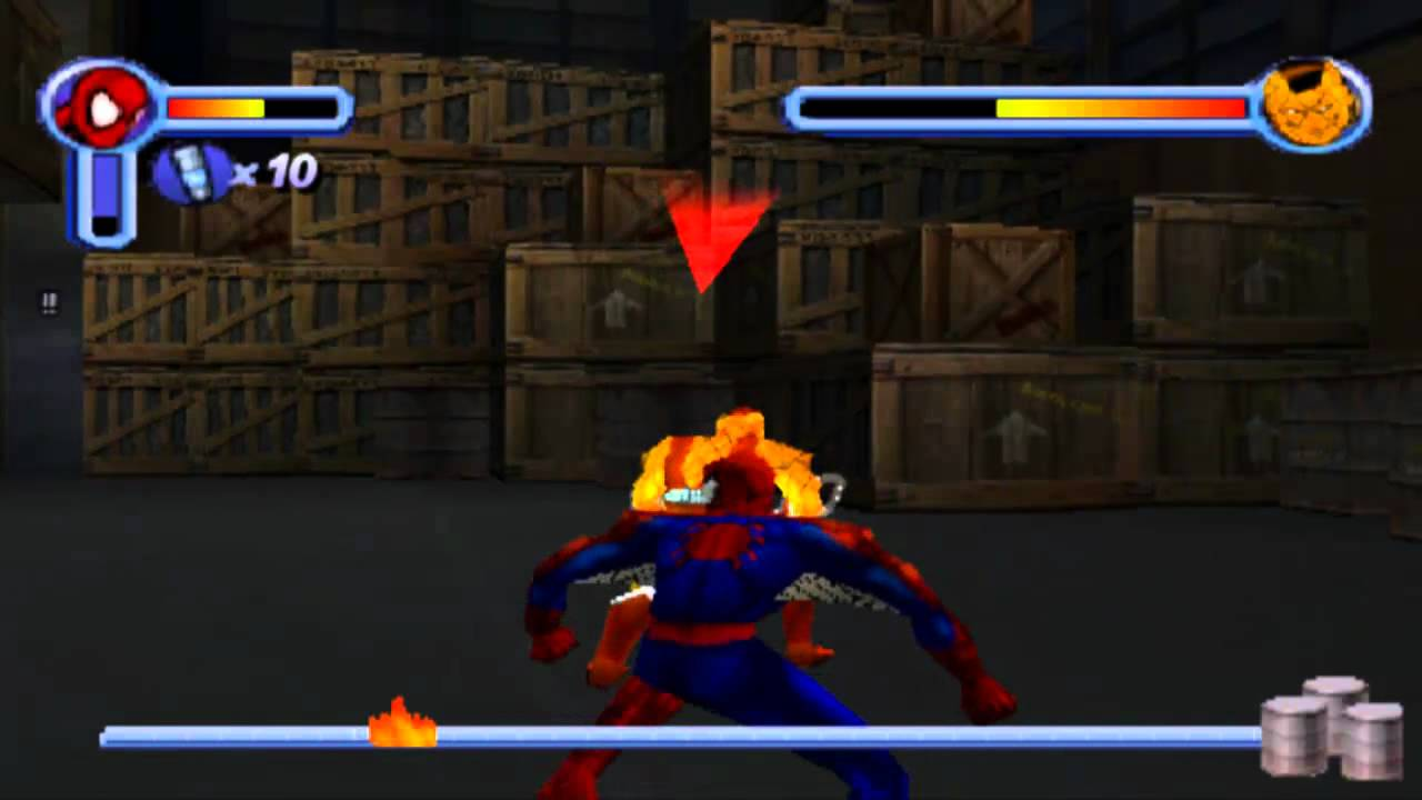 spiderman enter electro download
