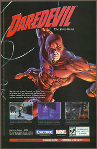 daredevil video game ad 2