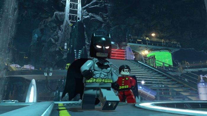 Lego Batman 3 SS 1