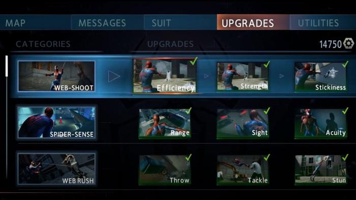 tasm 2 upgrades