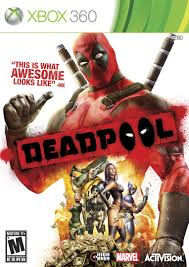 deadpool 360 cover