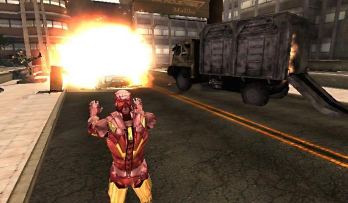 iron man 2 wii ss1