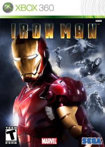 iron man 360 cover art