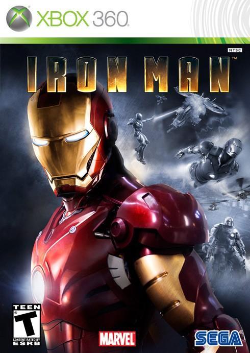 iron man 360 cover art