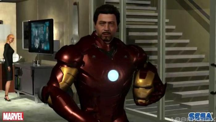 iron man 360 ss2