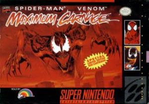 maximum carange cover art