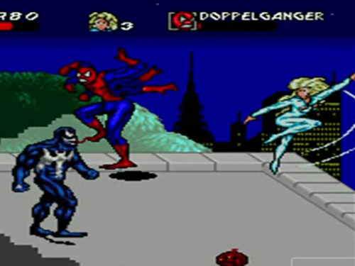 MAXIMUM CARNAGE: THE BEST COMIC TO GAME ADAPTATION TO DATE ... Maximum Carnage Game