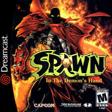 spawn dc cover