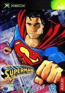 _-Superman-Man-of-Steel-Xbox- COVER