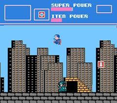 superman nes ss1
