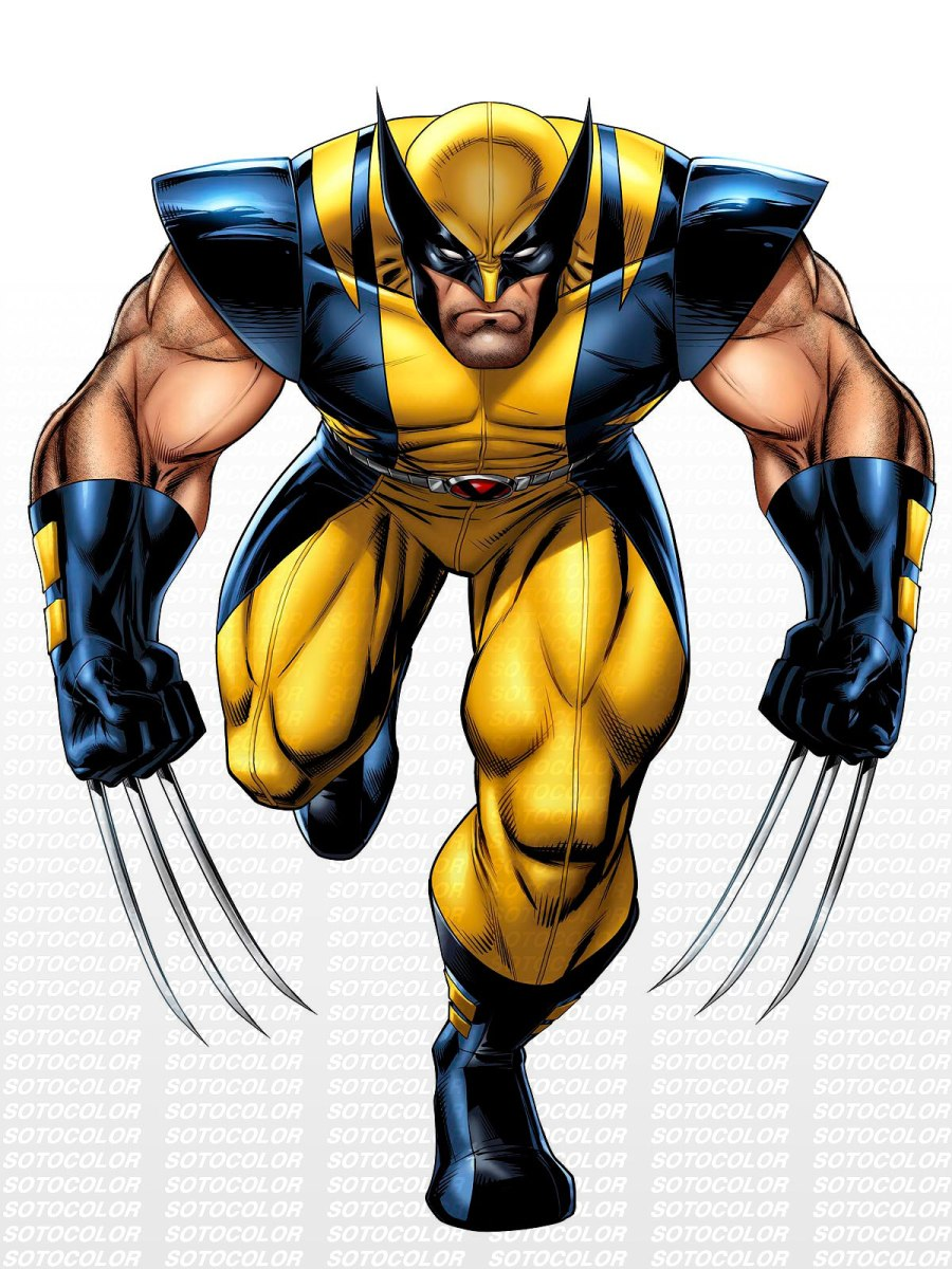 TOP 10: WOLVERINE GAMES | Comic Gamers Assemble: comicgamersassemble.com/2014/06/28/top-10-wolverine-games