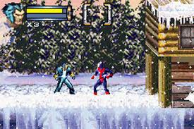 x2 wolverins revenge gba ss1