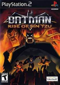 Batman_-_Rise_of_Sin_Tzu_Coverart