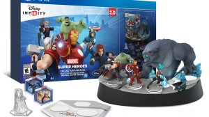 disney infinity 2 collectors edition