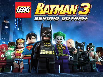 "NEW LEGO BATMAN 3: BEYOND GOTHAM ""BRAINIAC ATTACKS ..."