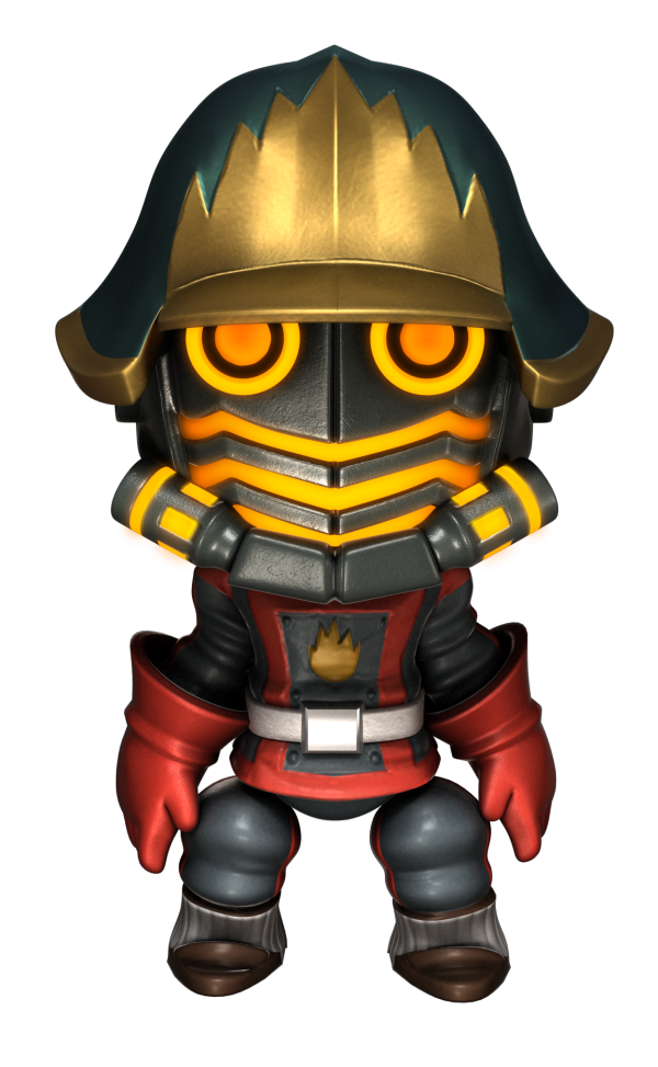 starlord lbp2