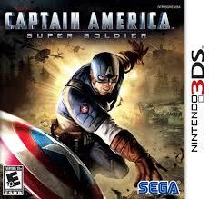super soldier 3ds