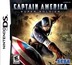 super soldier ds cover