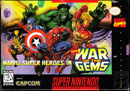 war of the gems cover art