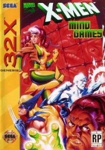 xmen mind games potential cover