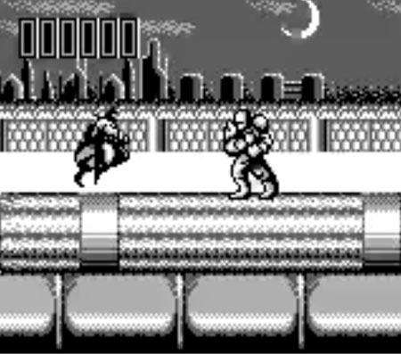Review Batman Return Of The Joker Game Boy Comic Gamers Assemble