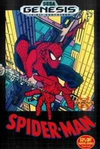 spiderman genesis