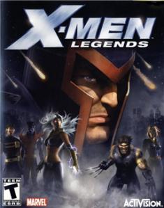 X-Men_Legends_Coverart