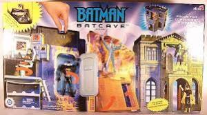 batman tas bat cave 2