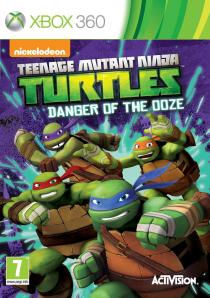 danger of the ooze cover