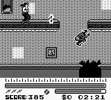 the flash game boy jumping