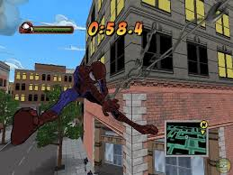 ultimate spider-man ss