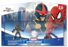 ultimate spiderman playset