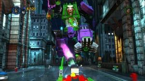 lb 2 joker robot