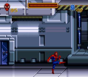 spiderkick