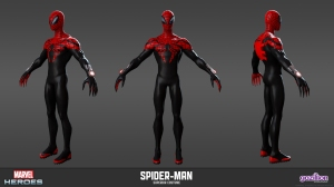 superior spiderman mh