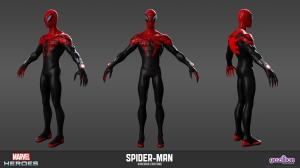superior spiderman mh