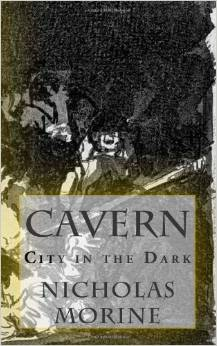 cavern cover