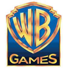 wb games logo
