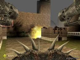 t2 triceratops