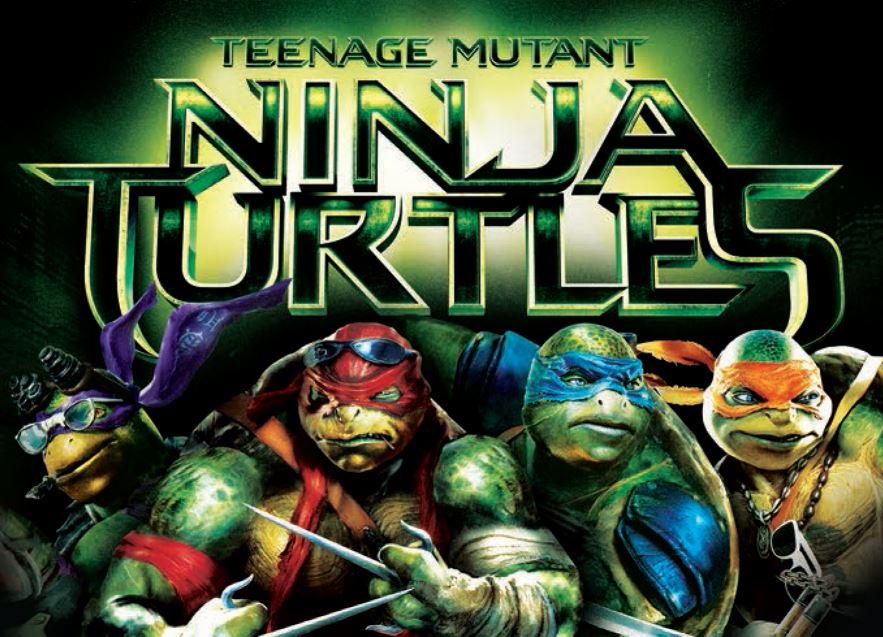 Review Teenage Mutant Ninja Turtles 2014 Nintendo 3ds