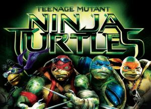 tmnt 3ds cover