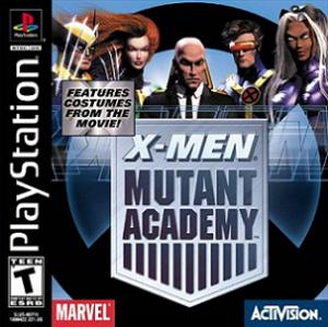 X-Men_Mutant_Academy_Cover