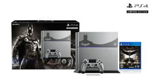 batman ps4