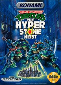 hyperstone heist